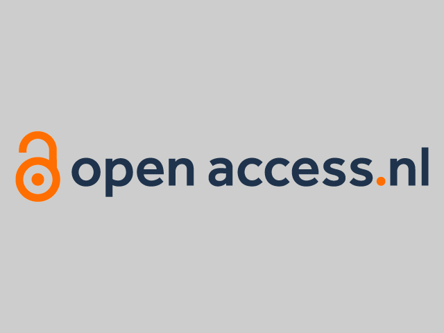OPEN ACCESS NL