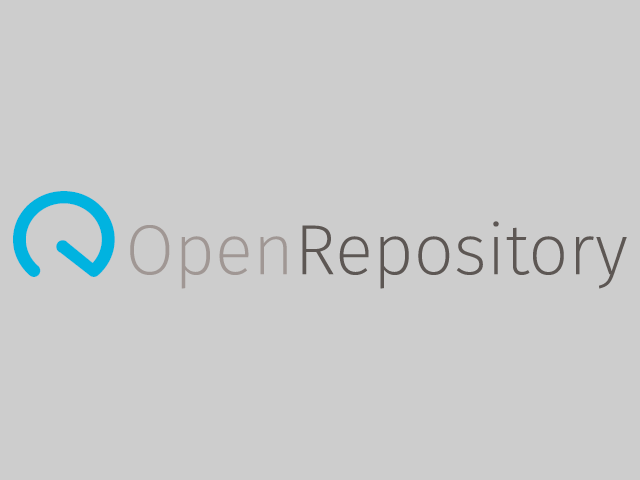 OPEN REPOSITORY